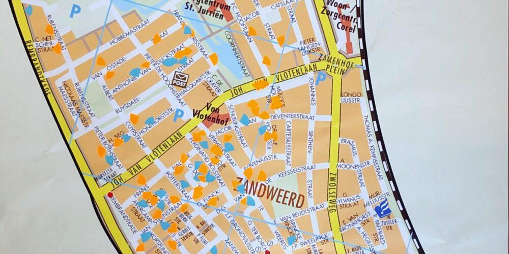Succesvolle Aftrap Voor Project Aardgasvrij Zandweerd (Deventer)