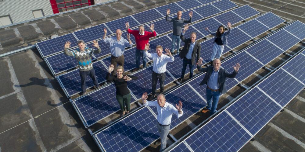 Uitvoeringsplan Energietransitie Gemeente Opsterland Vastgesteld