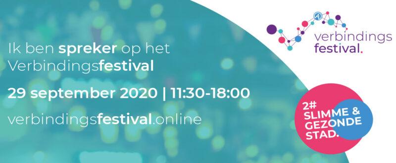 Spreker Op Verbindingsfestival: Stapje Voor Stapje Naar Aardgasvrije Wijk In Zwolle